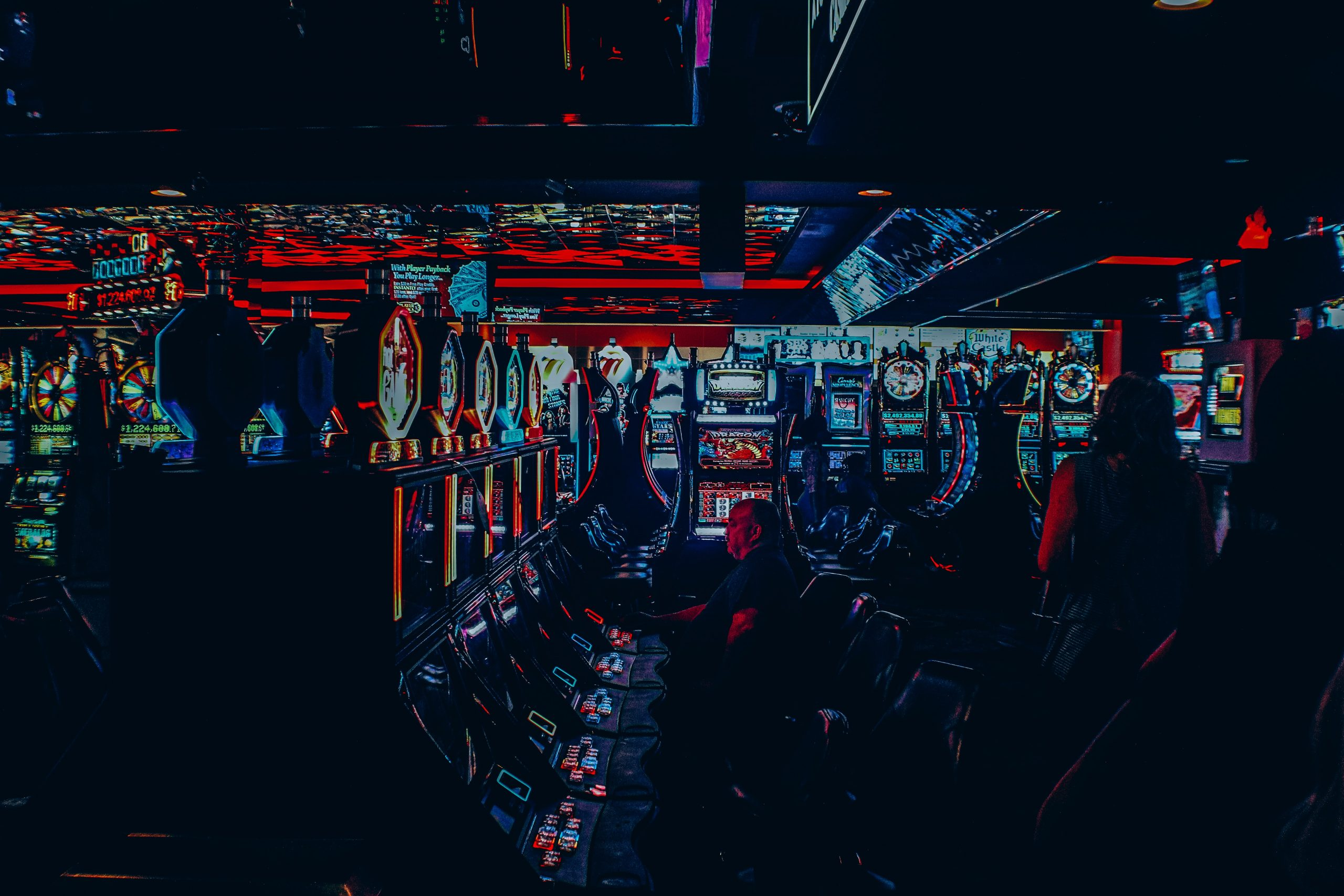 casinopaleis